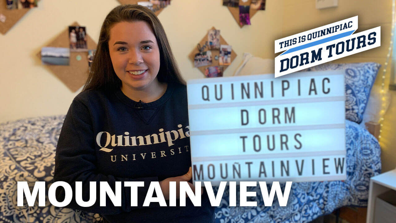 Mountainview Dorm Tours poster image